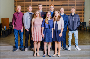 Konfirmation 14.04.2019<div class='url' style='display:none;'>/</div><div class='dom' style='display:none;'>ref-beinwil.ch/</div><div class='aid' style='display:none;'>216</div><div class='bid' style='display:none;'>1610</div><div class='usr' style='display:none;'>19</div>